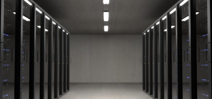 Data Center -Virtualizzazione